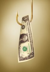 Dollar Hook by scottchan